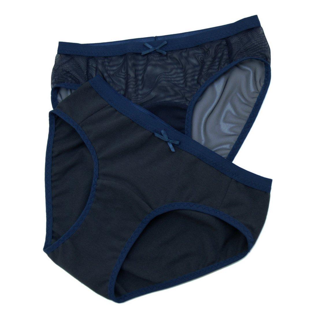 Thread Faction #202 Hipster Panties Pattern