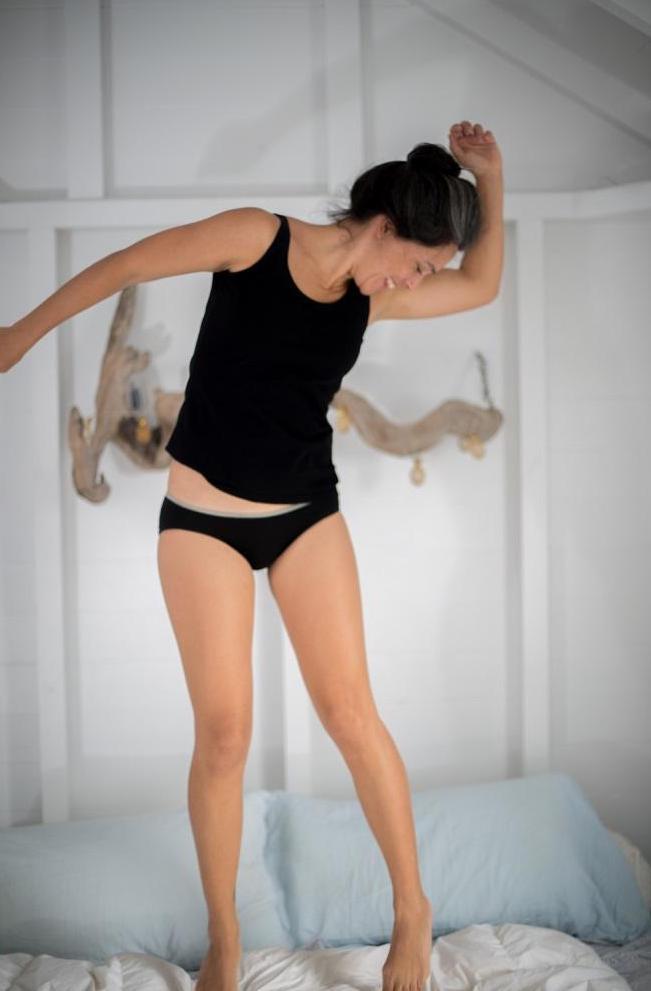 Halfmoon Atelier Super Basic Underpants
