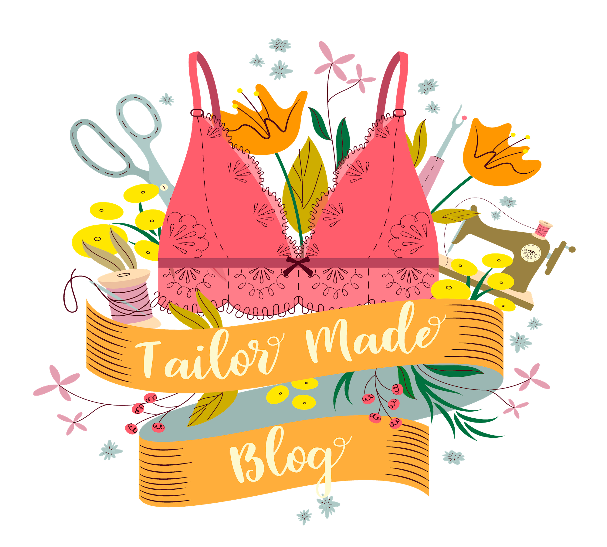Tailor Made Blog